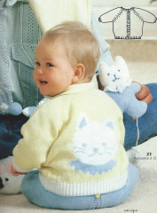 cardigan,layette,