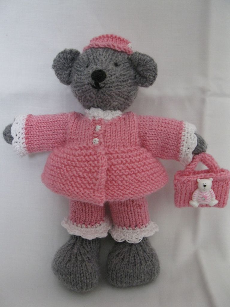 9f10508f2b8a ours, tricot pour ...